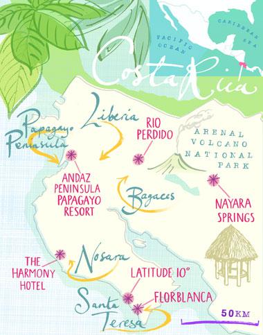 Joy_Gosney_map_CostaRica